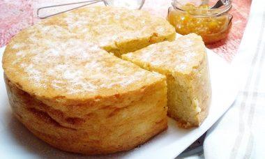 Cukormentes rizskoch, rizsfelfújt recept