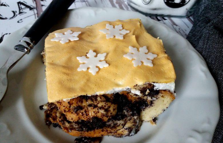 Cukormentes mákos guba recept