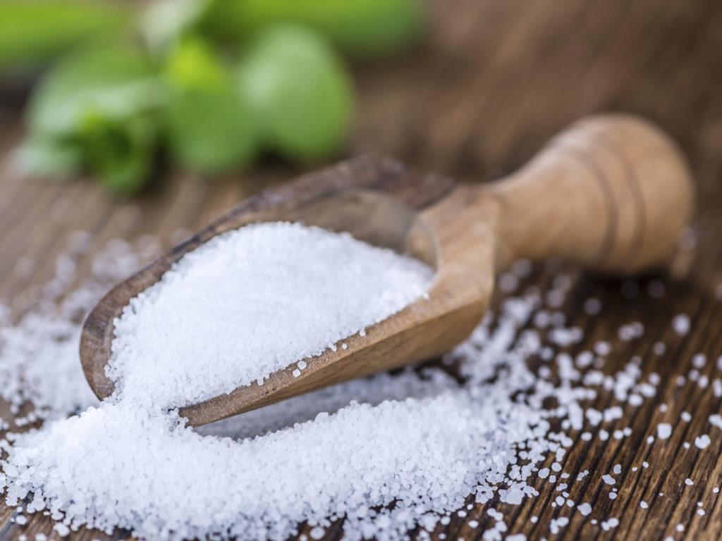 Xilit vagy eritrit cukor helyett